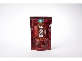 創業經典|紅玉茶糖