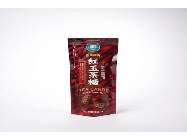 創業經典 紅玉茶糖