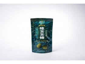 創業經典|綠茶茶糖