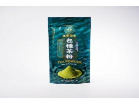 厚實茶香|包種茶粉