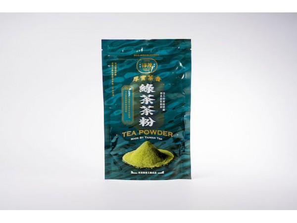 厚實茶香 綠茶茶粉
