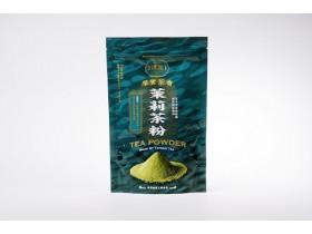 厚實茶香|茉莉茶粉