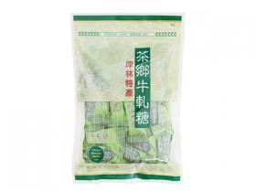 茶鄉牛軋糖